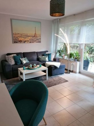 Rent this 1 bed apartment on Cologne in Dellbrück, NORTH RHINE-WESTPHALIA