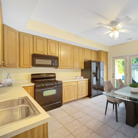 Rent this 3 bed townhouse on Village Square in Burns Harbor, IN