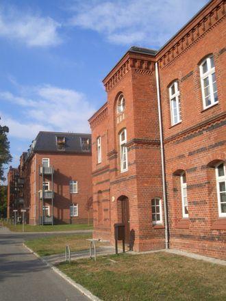 Rent this 3 bed apartment on Neue Gartenstraße 38 in 15517 Fürstenwalde/Spree, Germany