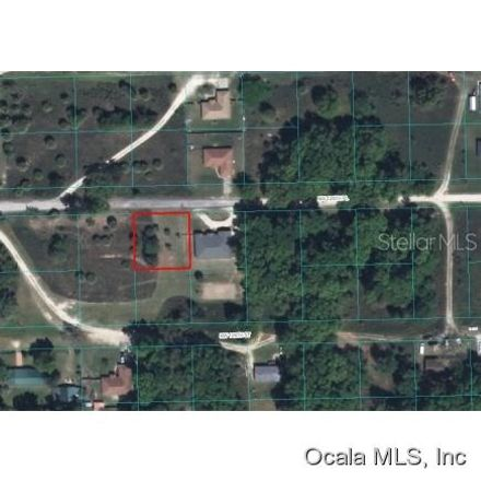 Rent this 0 bed apartment on NW 124th Pl in Citra, FL