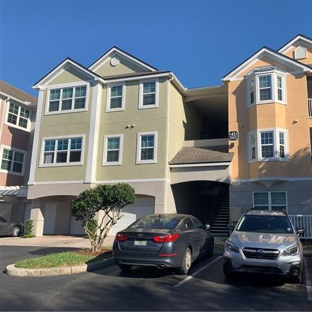Rent this 3 bed condo on 6412 Queens Borough Avenue in MetroWest, FL 32835