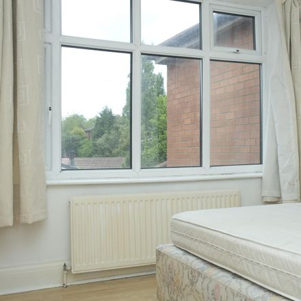 Rent this 6 bed room on Abberton Road in Manchester M20 1HU, United Kingdom
