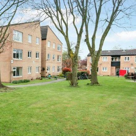 Rent this 2 bed apartment on Coniston Walk in Trafford WA15 7GH, United Kingdom