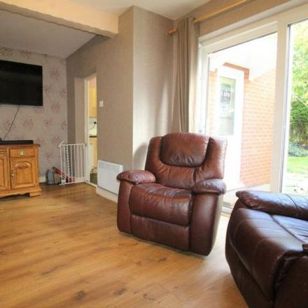 Rent this 3 bed house on Birmingham in West Midlands Combined Authority, England
