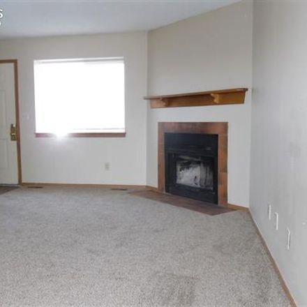 Rent this 2 bed townhouse on 1343 Soaring Eagle Dr in Colorado Springs, CO