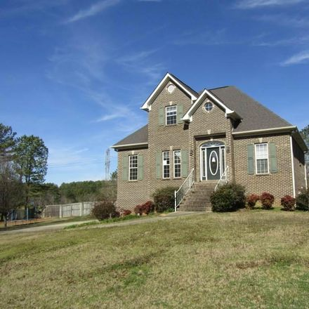 Rent this 3 bed house on 1201 Joey Cir in Mount Olive, AL