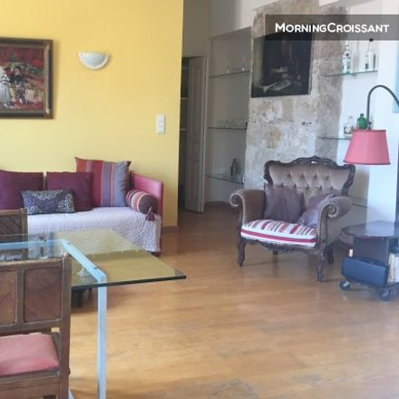 Rent this 1 bed apartment on 11 Rue de la Buffa in 06046 Nice, France