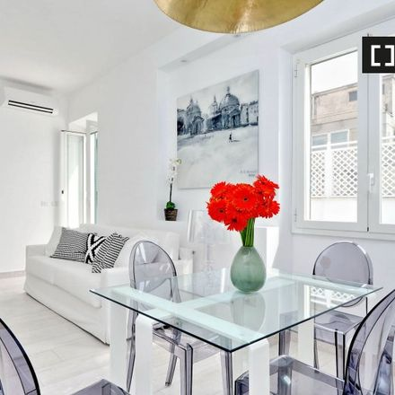 Rent this 2 bed apartment on Via dei Serpenti in 72a, 00184 Rome Roma Capitale