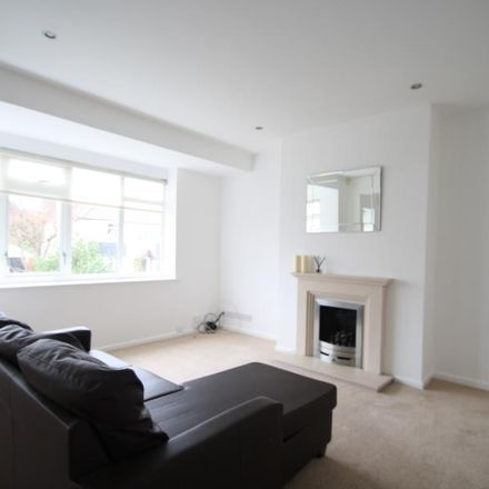Rent this 2 bed apartment on Edgbaston Walk in Leeds LS17 7ND, United Kingdom