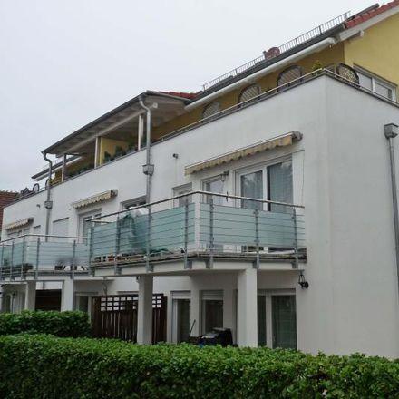Rent this 3 bed apartment on 88048 Friedrichshafen