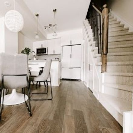 Rent this 3 bed townhouse on 22 Randolph Avenue in Toronto, ON