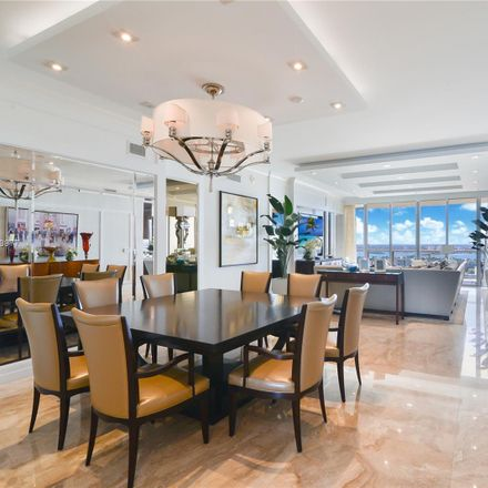 Rent this 3 bed condo on 9705 Collins Ave in Bal Harbour, FL