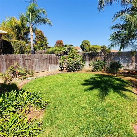 Rent this 3 bed townhouse on 2405 Sacada Circle in Carlsbad, CA 92009