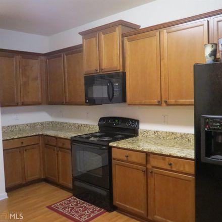 Rent this 3 bed townhouse on Reel Lake Dr in Atlanta, GA