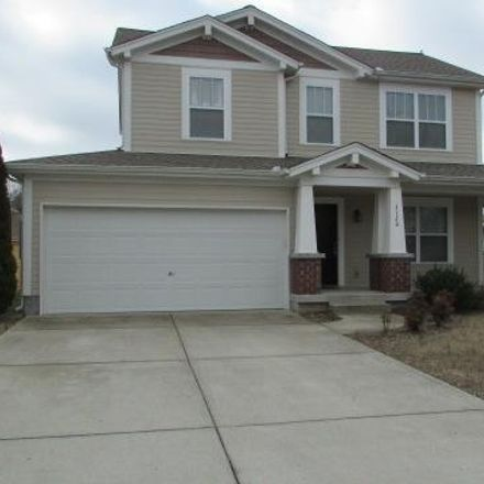 Rent this 3 bed house on Aideen Pl in Madison, TN