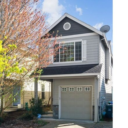 Rent this 3 bed house on 968 North Kilpatrick Street in Portland, OR 97217