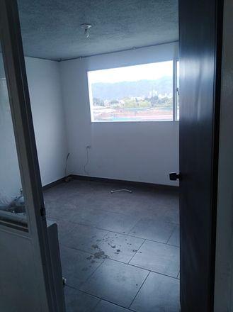 Rent this 0 bed apartment on Neumatica y Control Industrial Ltda. in Carrera 53 13-69, Localidad Puente Aranda