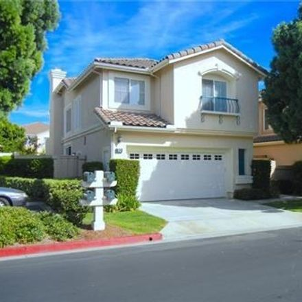 Rent this 4 bed house on 10 Santa Catalina Aisle in Irvine, CA 92606