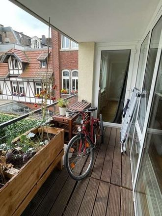 Rent this 2 bed apartment on Martin-Luther-Straße 3-5 in 52062 Aachen, Germany