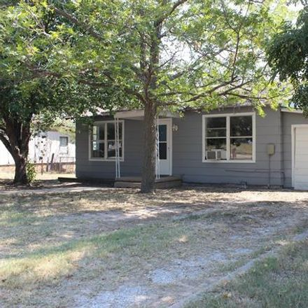 Rent this 2 bed house on 1703 Avenue B in Santa Anna, TX 76878