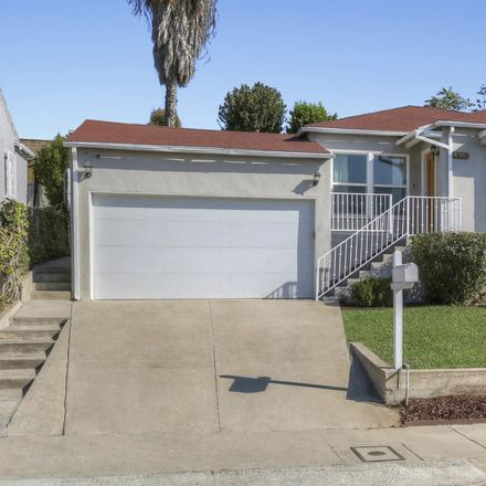 Rent this 3 bed house on 4360 Hatfield Place in Los Angeles, CA 90032