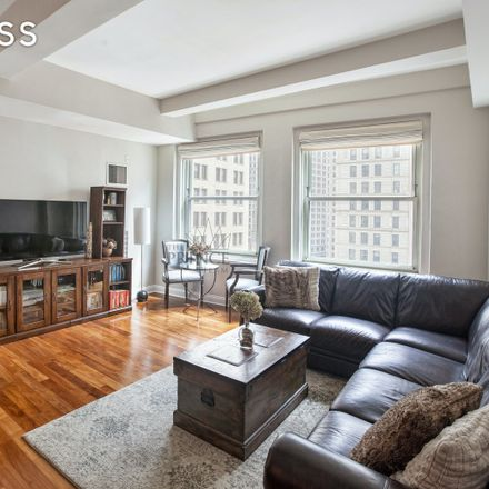 Rent this 2 bed condo on Greenwich Club Residences in 88 Greenwich Street, New York