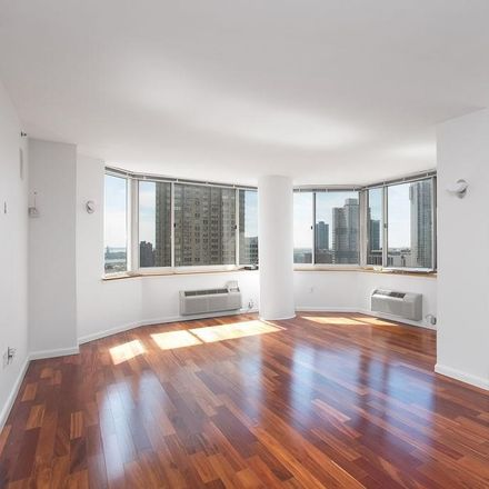 Rent this 2 bed apartment on 2nd St in Jersey City, NJ