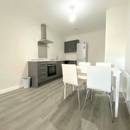 Rent this 3 bed apartment on East Point in Richmond Street, Leeds LS9 8BF