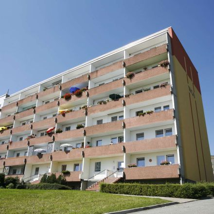 Rent this 2 bed apartment on Hochwaldstraße 26 in 02785 Olbersdorf, Germany