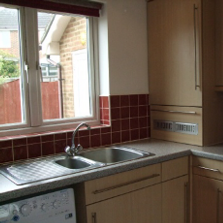 Rent this 2 bed house on Silvester Way in Chelmsford CM2 6YZ, United Kingdom