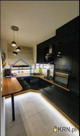 Rent this 3 bed apartment on Dąbrówka in Pomarańczowa, 70-781 Szczecin
