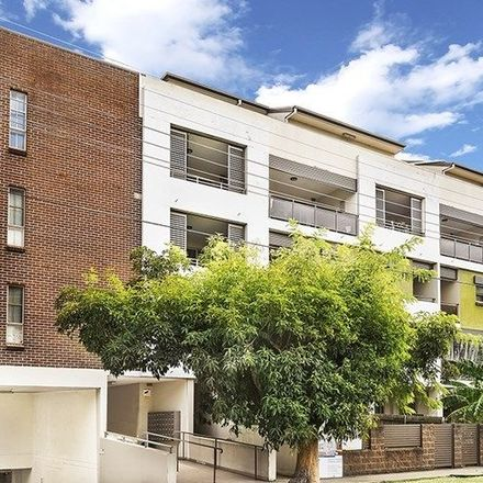 Rent this 2 bed apartment on 033/20-26 Marlborough Road