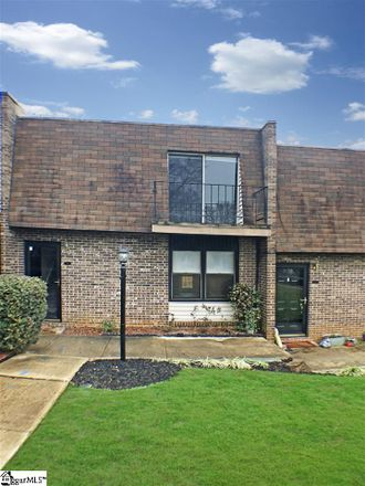 Rent this 2 bed apartment on 10 Poinsett Avenue in Greenville, SC 29601