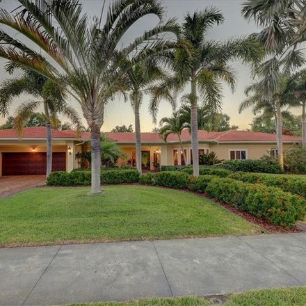 Rent this 5 bed house on 204 Palmetto Road in Belleair, FL 33756
