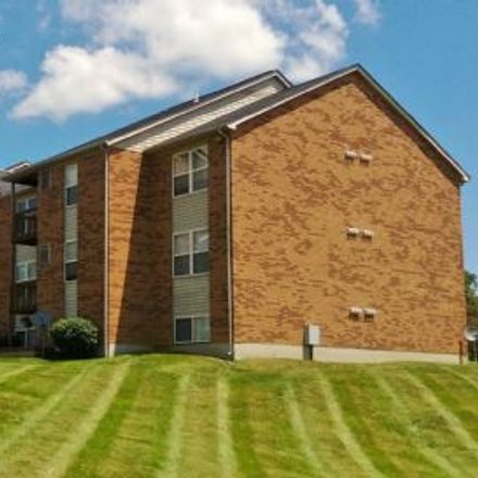 Rent this 2 bed apartment on 1764 Tanglewood Court in Burlington, KY 41005