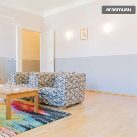 Rent this 1 bed apartment on Saint Gall in Havelská, 110 00 Prague