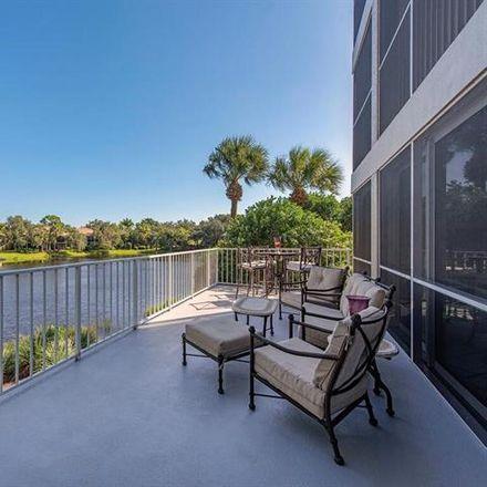 Rent this 2 bed condo on 3330 Crossings Court in Bonita Springs, FL 34134