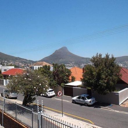 Rent this 1 bed apartment on St James Court in Saint James Street, Vredehoek