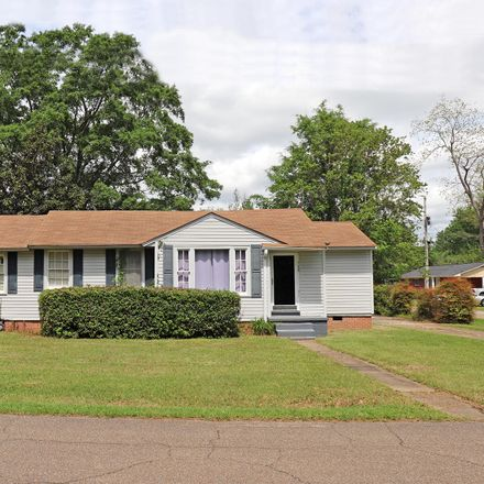 Rent this 3 bed house on West 9th Avenue in Petal, MS 39465