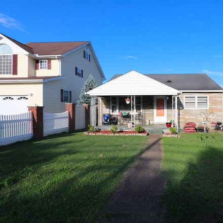 Rent this 3 bed house on 452 Co Rd 411 in Proctorville, OH