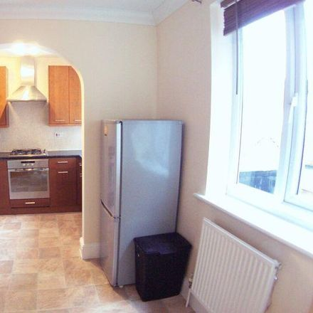 Rent this 3 bed apartment on 1 Darnley Road in Leeds LS16 5JF, United Kingdom
