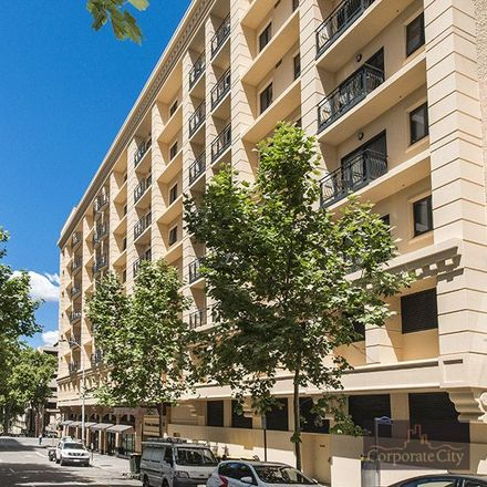 Rent this 1 bed apartment on V606/9 Victoria Ave