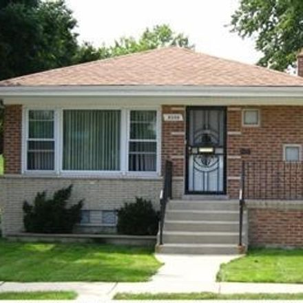Rent this 3 bed house on 9356 South Colfax Avenue in Chicago, IL 60617