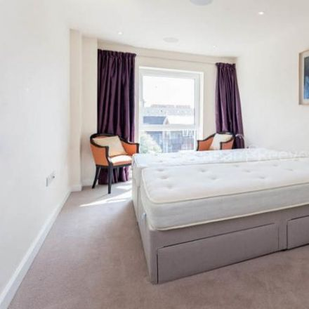 Rent this 1 bed apartment on Charcot Road in London NW9 5YW, United Kingdom
