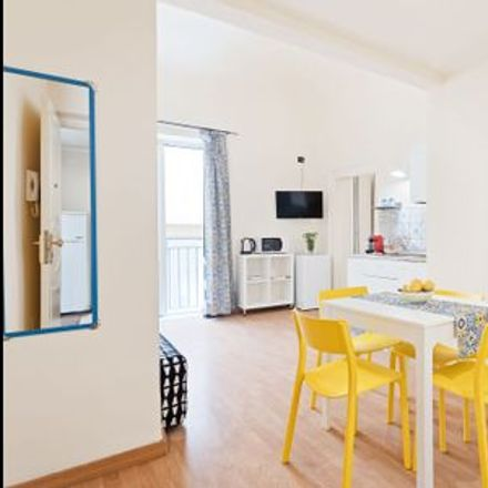 Rent this 1 bed apartment on Palermo in Il Capo, SICILY