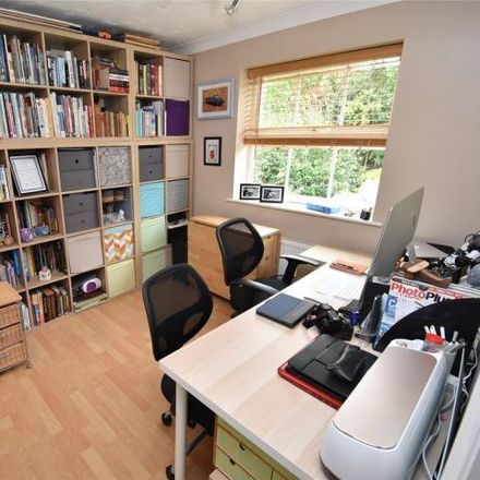 Rent this 4 bed house on Millers Way in Houghton Regis, LU5 5FB