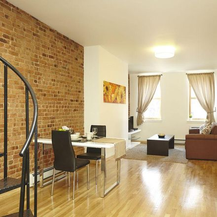 Rent this 1 bed apartment on 348 E 51st St in New York, NY 10022