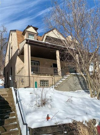 Rent this 5 bed house on 4345 Andover Ter in Pittsburgh, PA