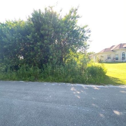 Rent this 0 bed house on Damon Rd SE in Palm Bay, FL