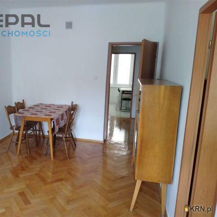 Rent this 3 bed apartment on III Liceum Ogólnokształcące im. C. K. Norwida in Jagiellońska 4, 25-613 Kielce